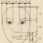 メイクの前に、顔分析!